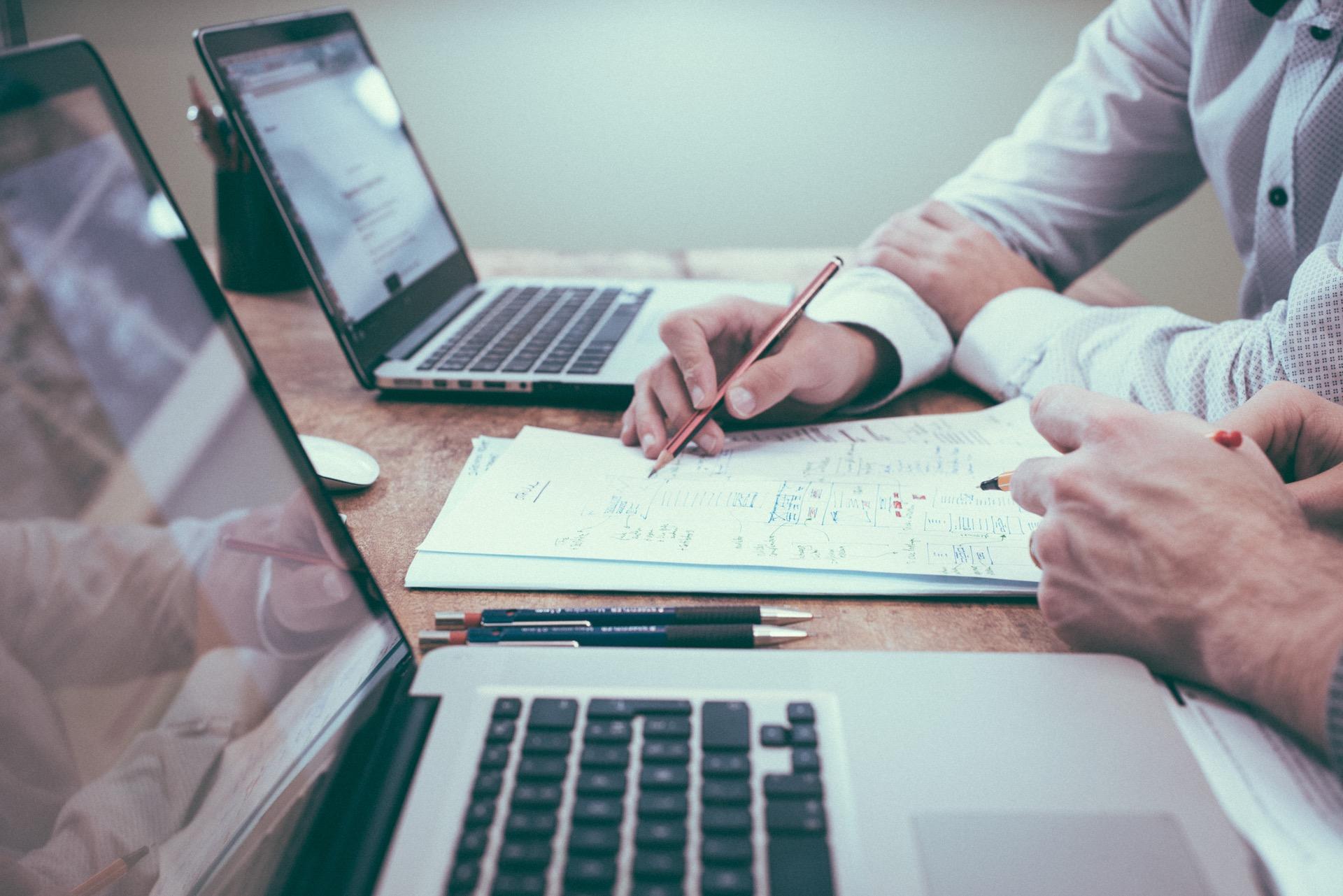 Creation de site web : 5 étapes pour choisir le bon prestataire