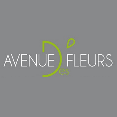 Avenue des Fleurs