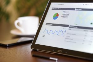 community management : analyse statistique