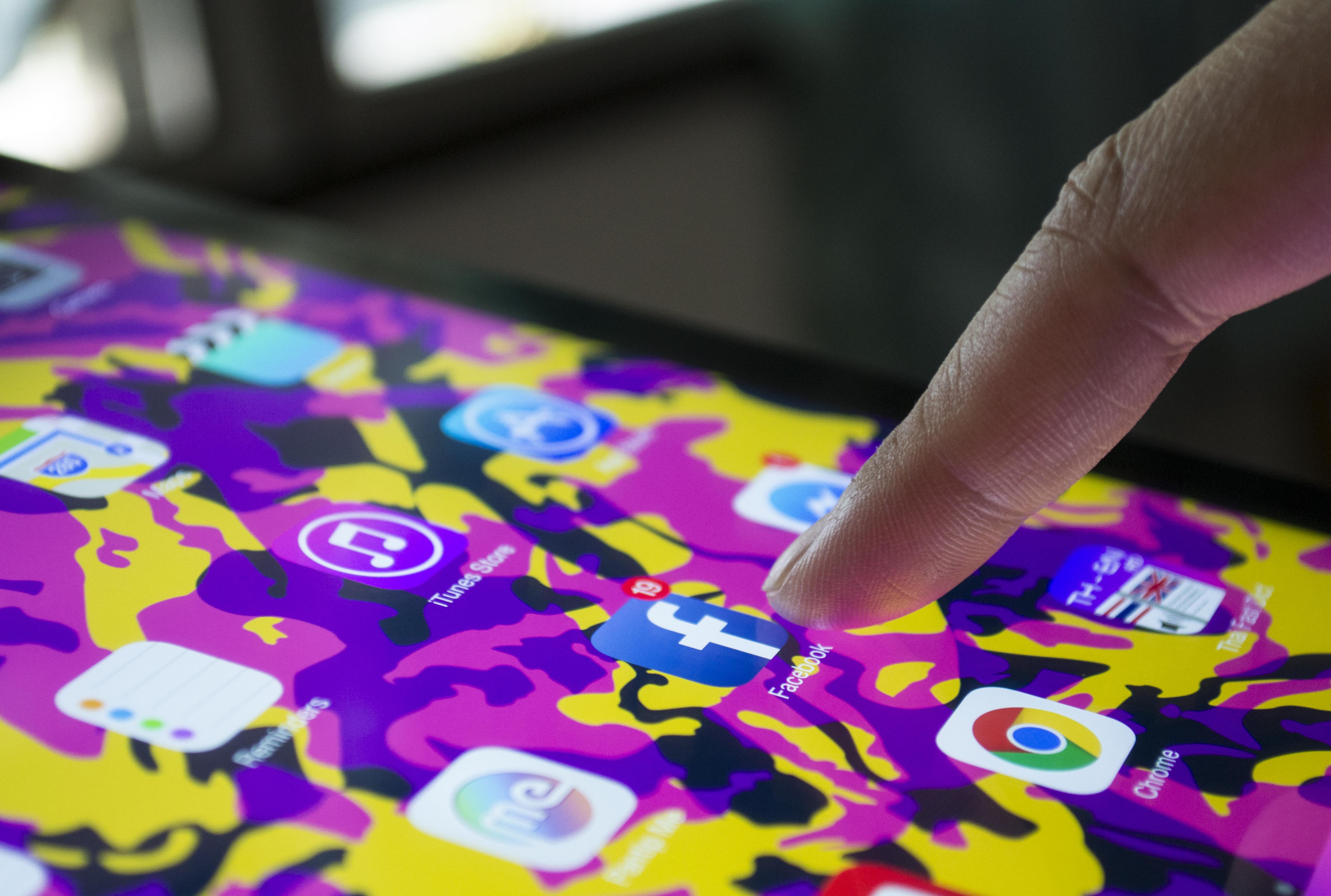 gestion des réseaux sociaux angers