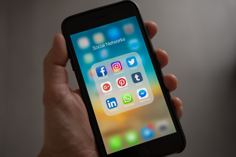 gestion de vos comptes réseaux sociaux